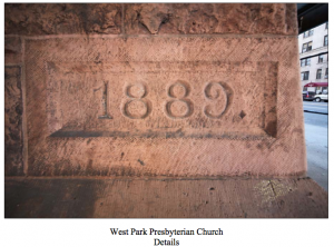 west-park-presbyterian-church-details