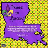 Adopt a Louisiana Family