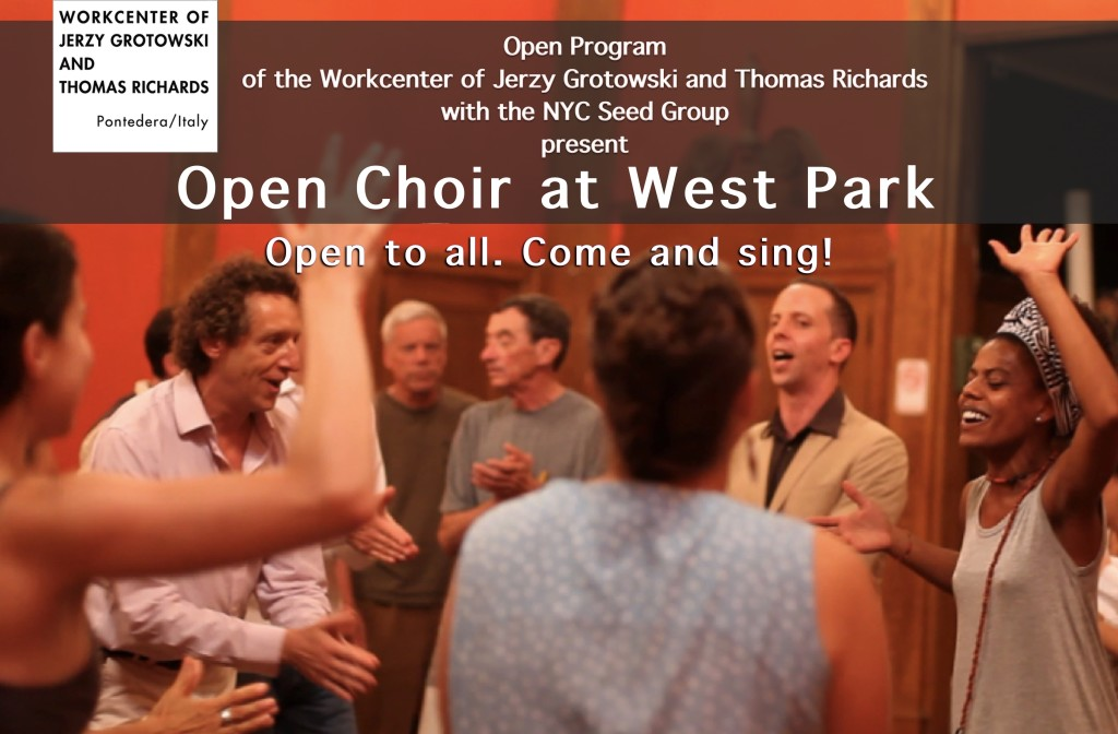 Open Choir 2016-1