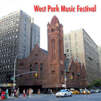 West Park International Music Festival 2016